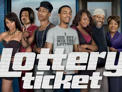 watch Lottery Ticket streaming