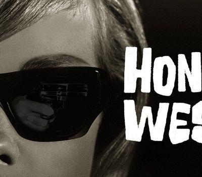Honey West online