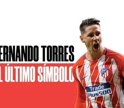 Fernando Torres: The Last Symbol online