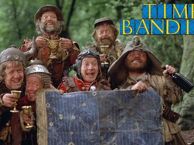 watch Time Bandits streaming