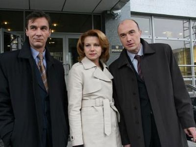 watch Law & Order: Criminal Intent streaming