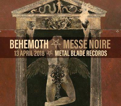 Behemoth - Messe Noire: Live Satanist online