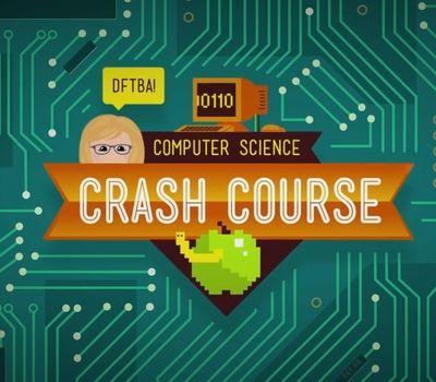 Crash Course Computer Science online