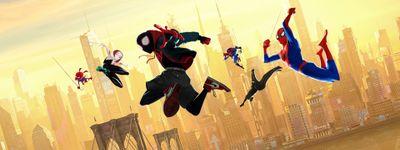 Spider-Man : New Generation online