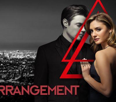 The Arrangement online