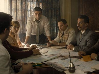 watch Operation Finale streaming