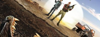 Tremors 5 : Bloodlines online