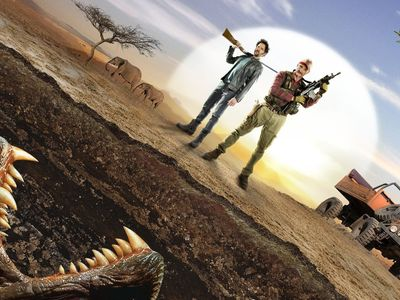 watch Tremors 5: Bloodlines streaming
