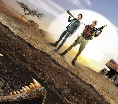 Tremors 5: Bloodlines online