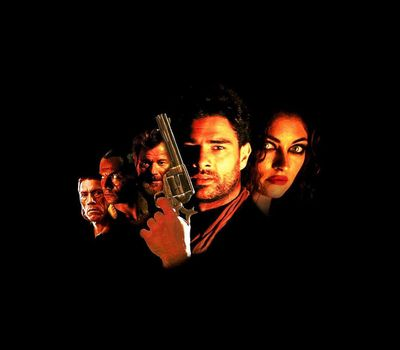 From Dusk Till Dawn 3: The Hangman's Daughter online