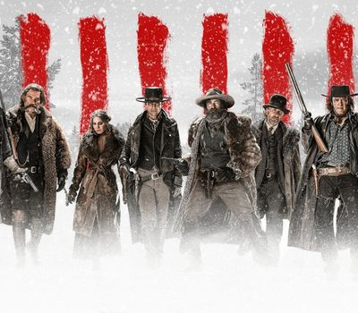 The Hateful Eight online