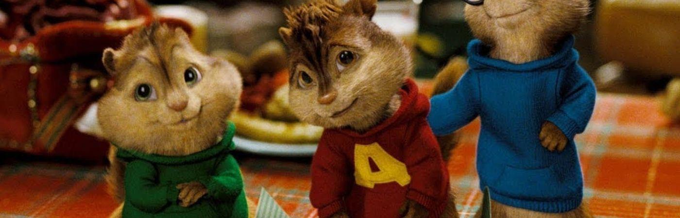 Voir film Alvin et les Chipmunks en streaming