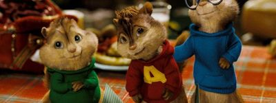Alvin et les Chipmunks online