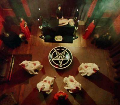 The Satanic Rites of Dracula online
