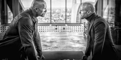 Fast & Furious Presents: Hobbs & Shaw en streaming