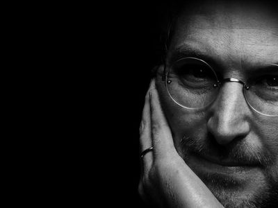 watch Steve Jobs: The Man in the Machine streaming