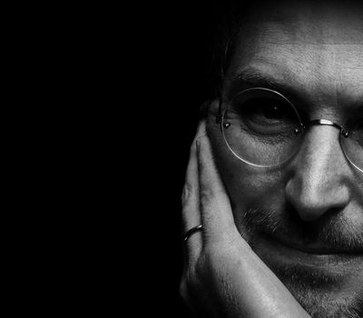 Steve Jobs: The Man in the Machine online