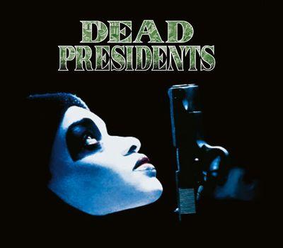 Dead Presidents online