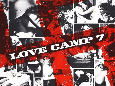 watch Love Camp 7 streaming