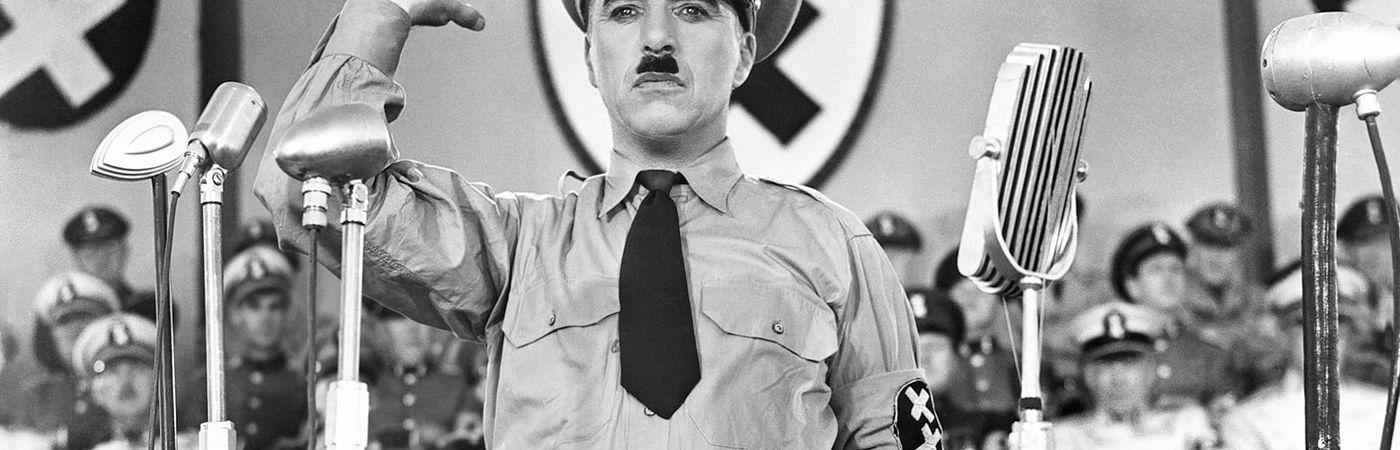 Voir film Le Dictateur en streaming