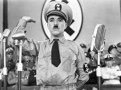 watch The Great Dictator streaming