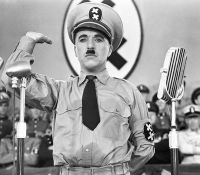 The Great Dictator online
