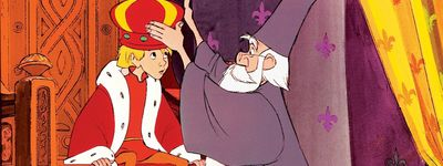 Merlin l'Enchanteur online