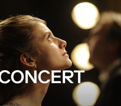The Concert online