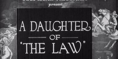 A Daughter of the Law STREAMING