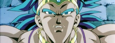 Dragon Ball Z - Broly, Le Super Guerrier online