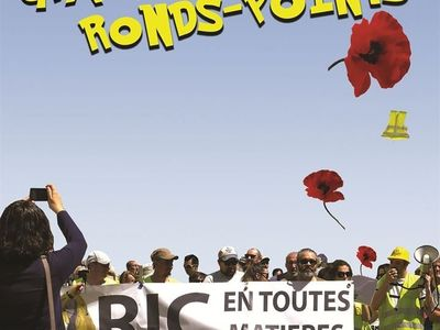 watch Graines de ronds-points streaming