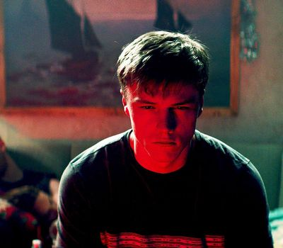 Await Further Instructions online