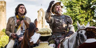 L'homme qui tua Don Quichotte en streaming
