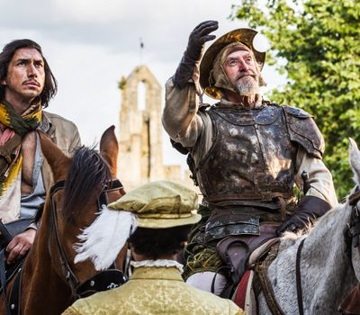 The Man Who Killed Don Quixote online