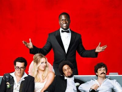 watch The Wedding Ringer streaming