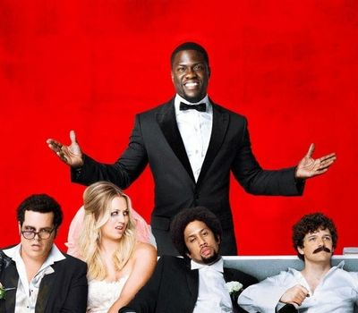 The Wedding Ringer online