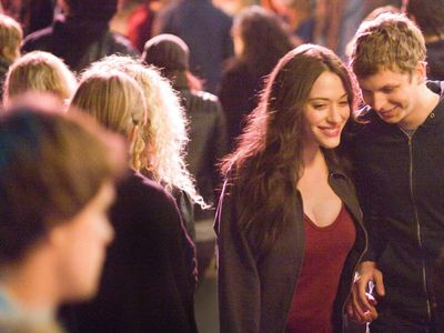 watch Nick and Norah's Infinite Playlist streaming