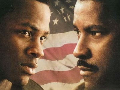 watch Antwone Fisher streaming