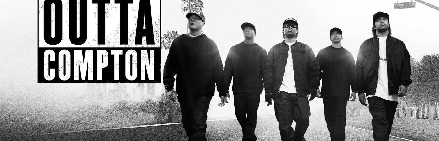 Voir film N.W.A : Straight Outta Compton en streaming