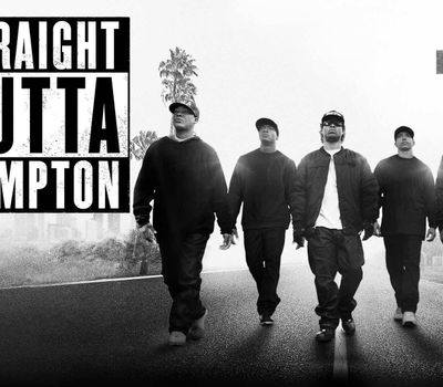 Straight Outta Compton online