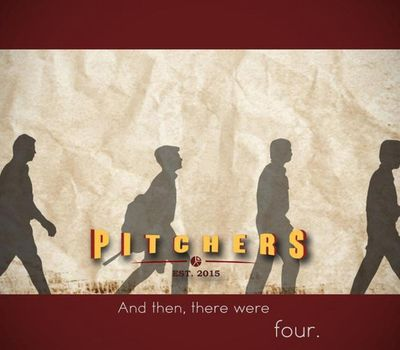 TVF Pitchers online