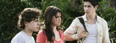 Les Sorciers de Waverly Place, le film online