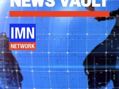 watch News Vault streaming