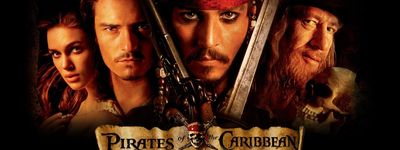 Pirates des Caraïbes : La Malédiction du Black Pearl online