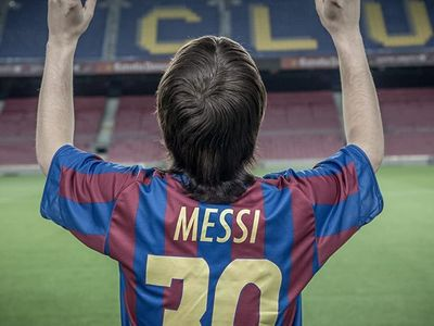 watch Messi streaming