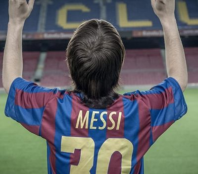 Messi online