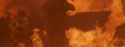 Orage de feu online