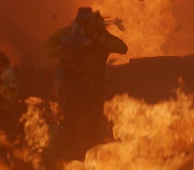 Firestorm online