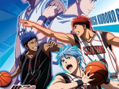watch Kuroko no Basket Movie 1: Winter Cup Soushuuhen - Kage to Hikari streaming