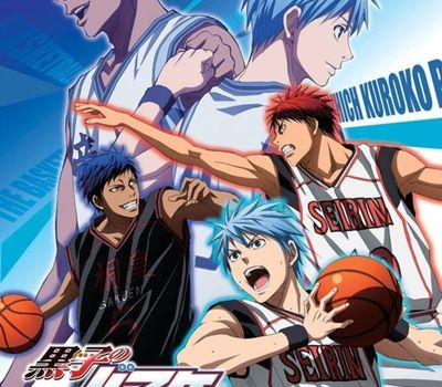Kuroko no Basket Movie 1: Winter Cup Soushuuhen - Kage to Hikari online